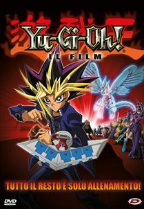 Yu-Gi-Oh! Il Film - La Piramide di Luce